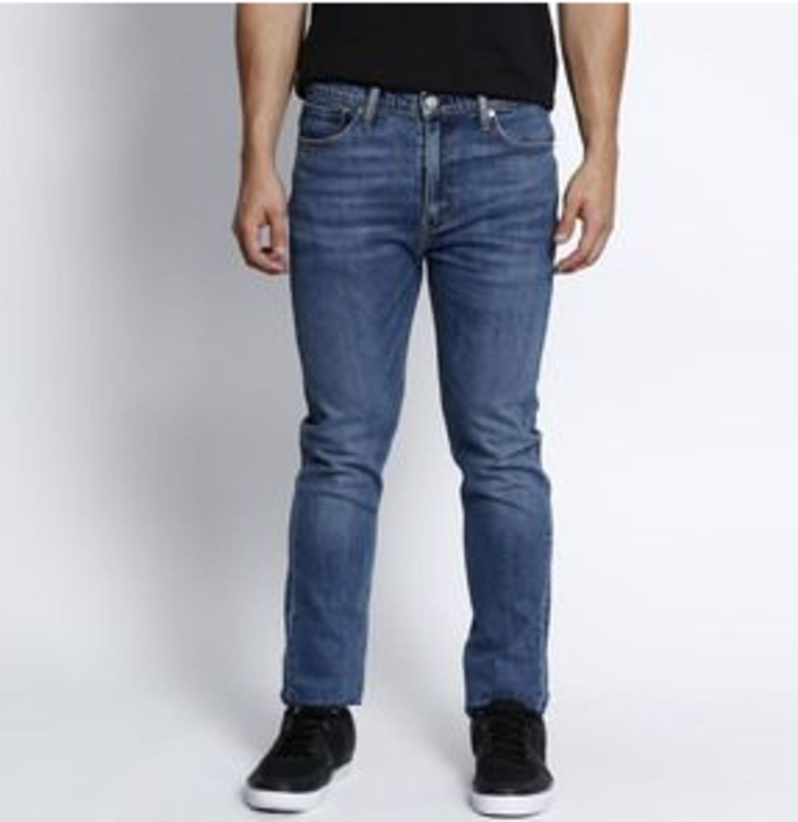 0e5a7ee2a7abe Calça Jeans Masculina