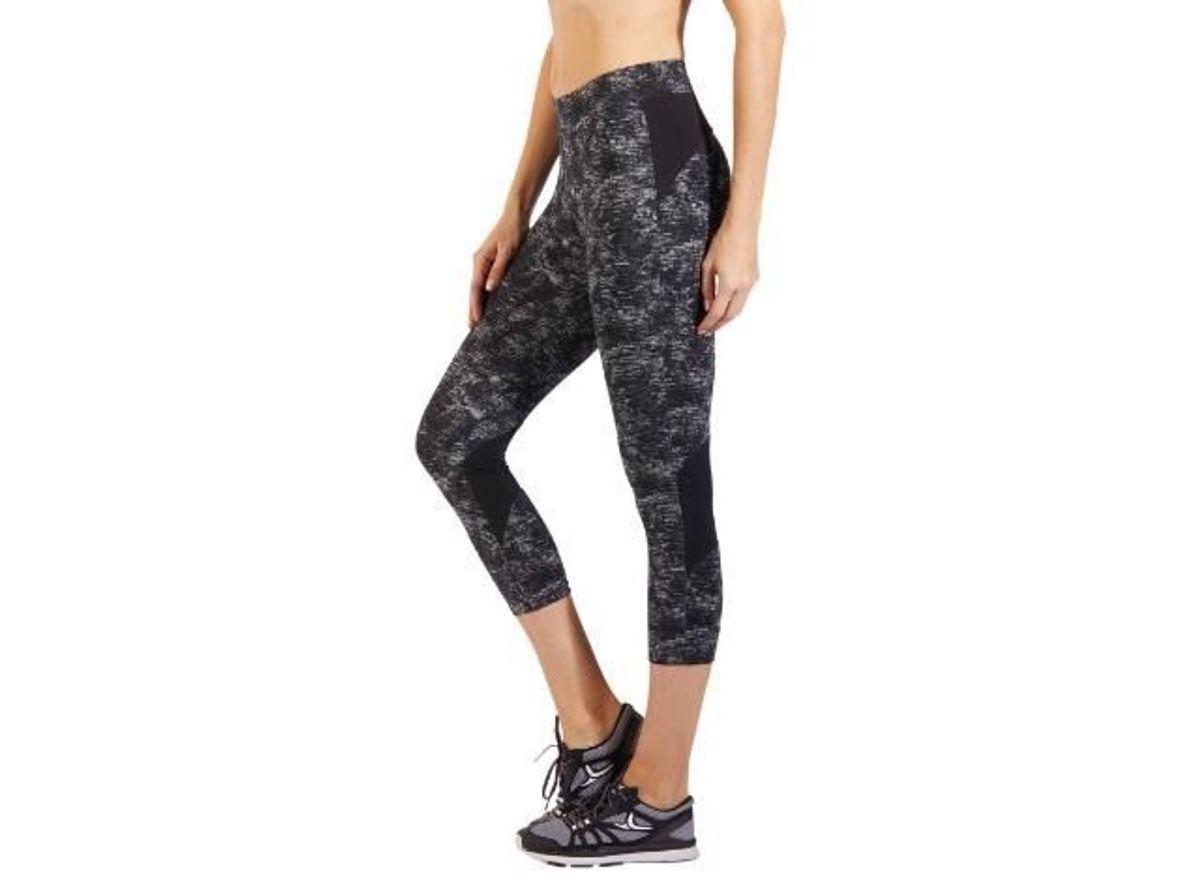 comprar online f4893 bdb07 calça legging decathlon