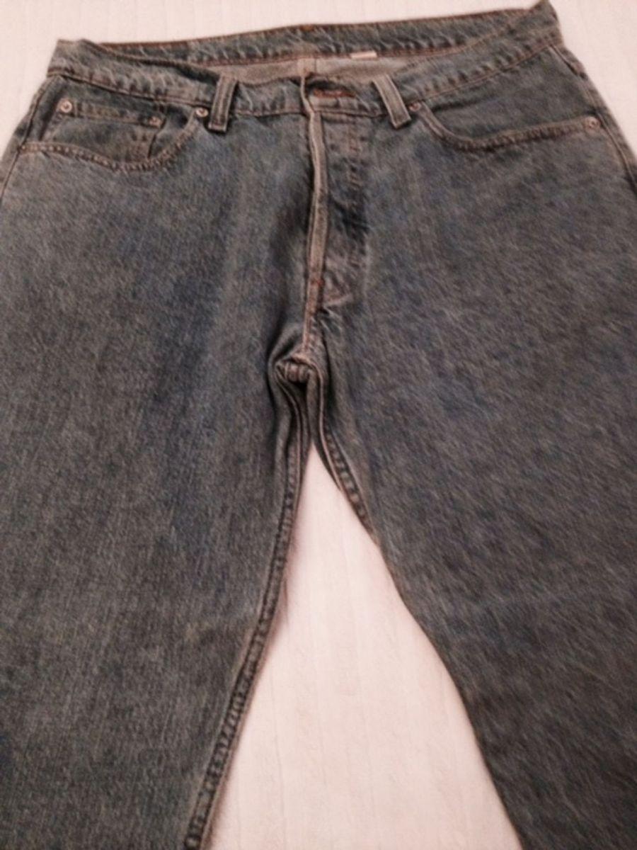 Calça Levi s 555 Jeans Americana  767cdb60b3e