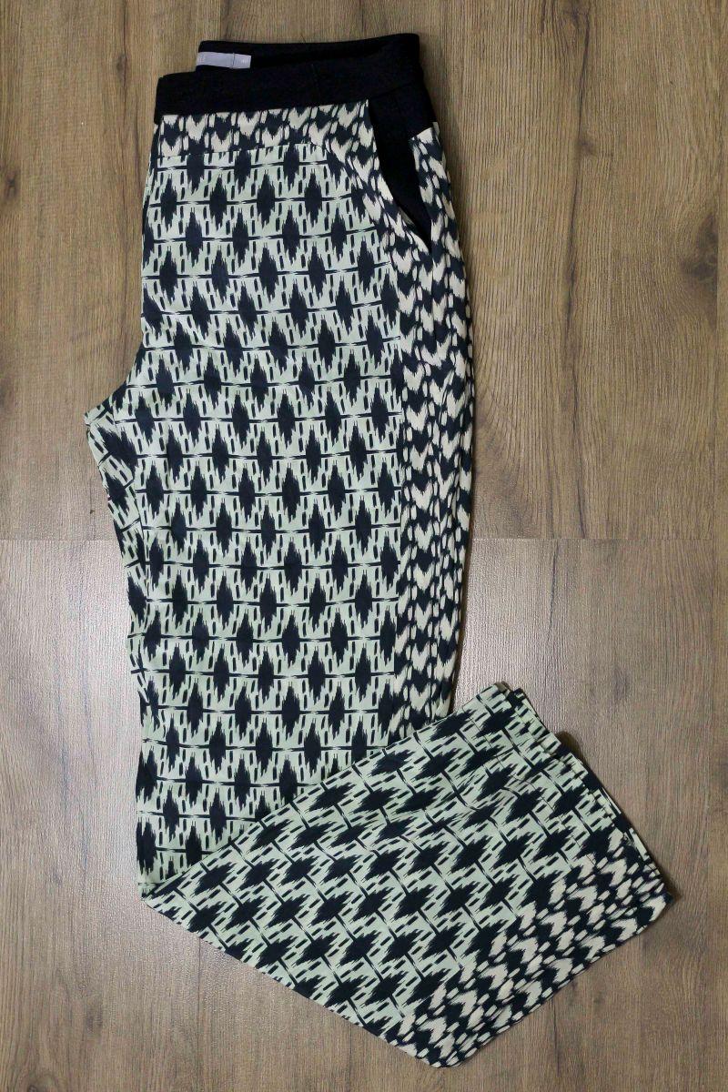 calça molinha - calças animale