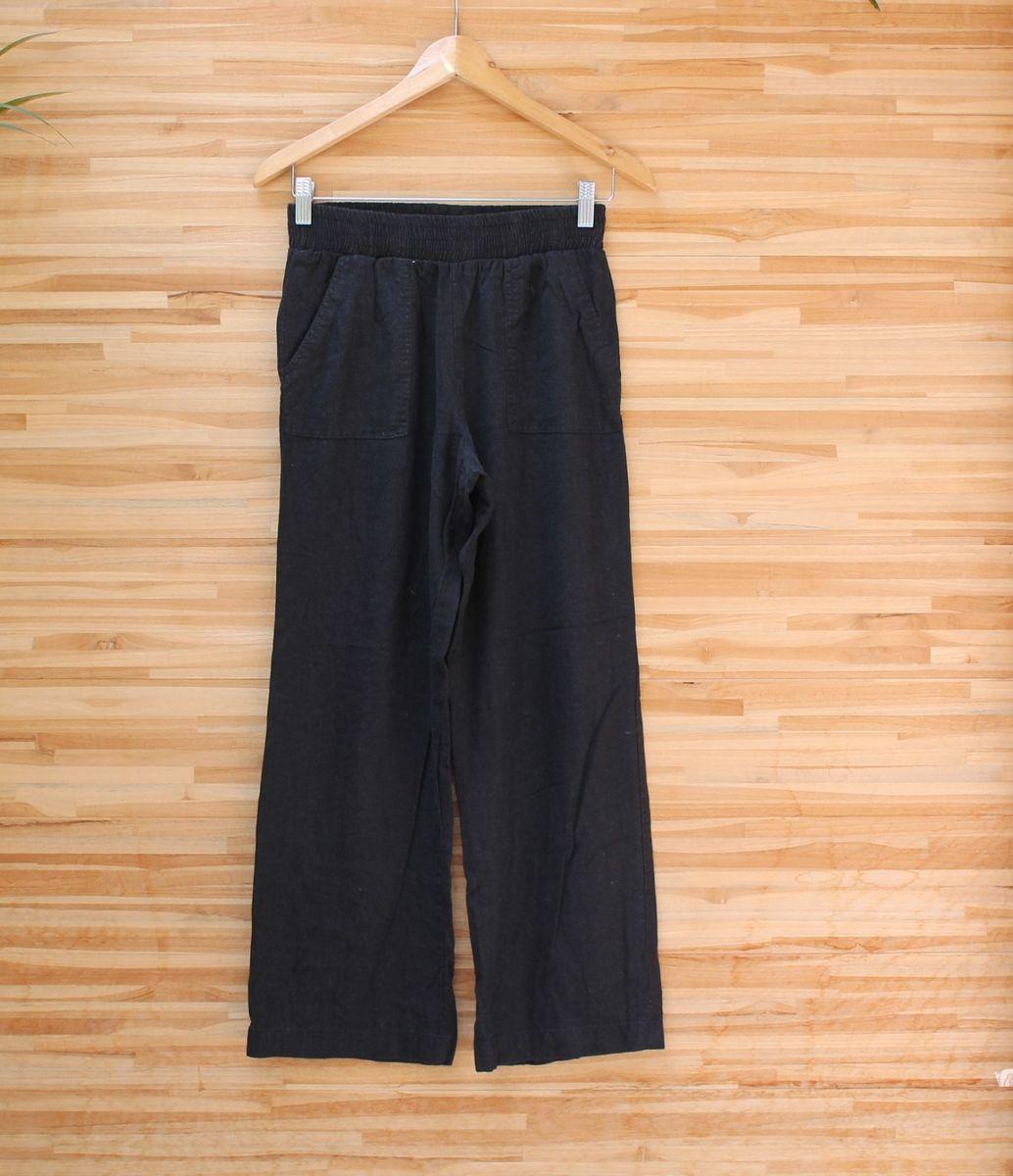 79209cf37 calça preta larga forever 21 - calças forever 21.  Czm6ly9wag90b3muzw5qb2vplmnvbs5ici9wcm9kdwn0cy80odq0mdyvzgi3zdiymme0odi0zgi5otfhztq2zge2ndy3owvlymyuanbn  ...