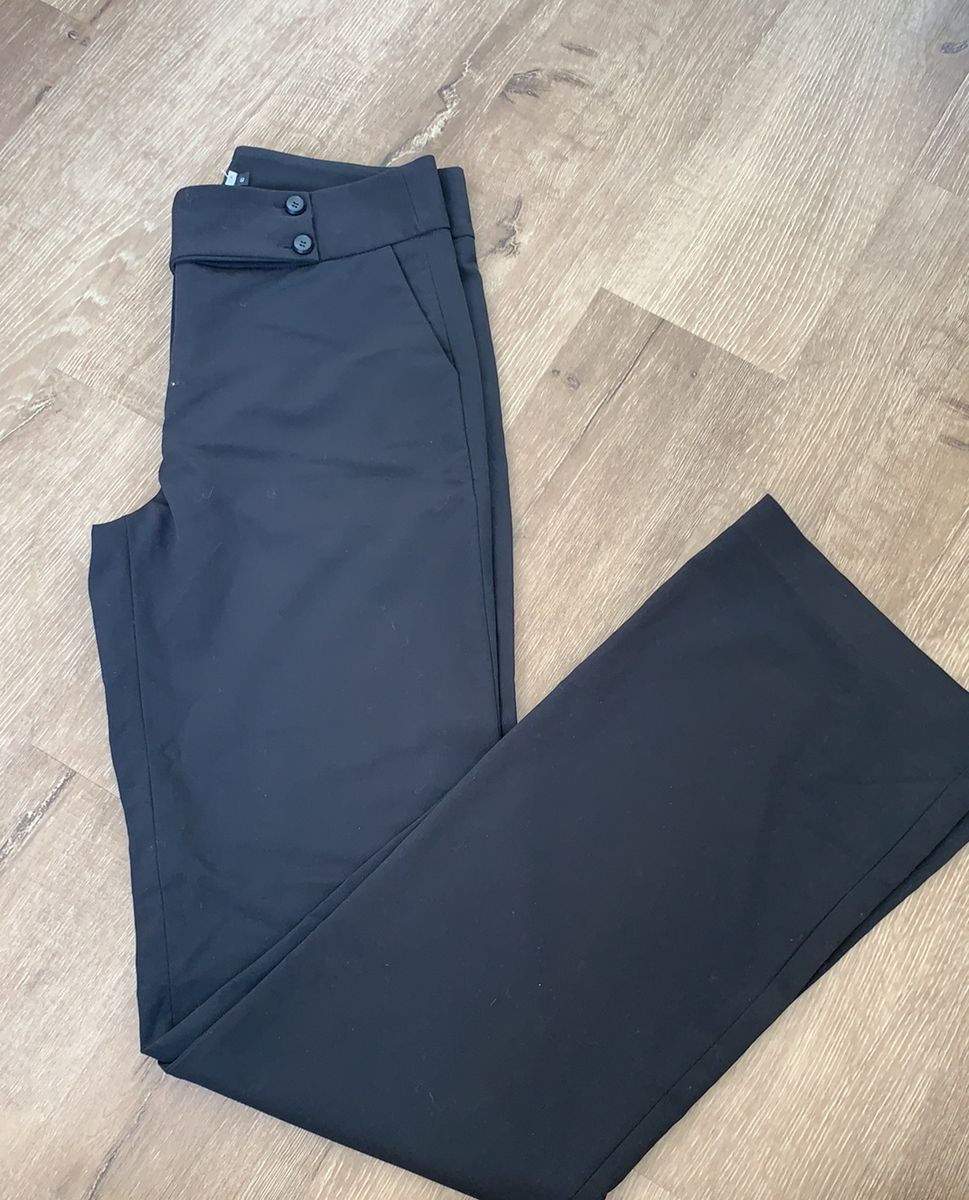 0fa0e63a4 calça social preta nova - calças borda barroca.  Czm6ly9wag90b3muzw5qb2vplmnvbs5ici9wcm9kdwn0cy81mja5mtmxlzhmyza3yjq0otqxnjlimgm3nmq5mda4zdi1ode1mduxlmpwzw  ...