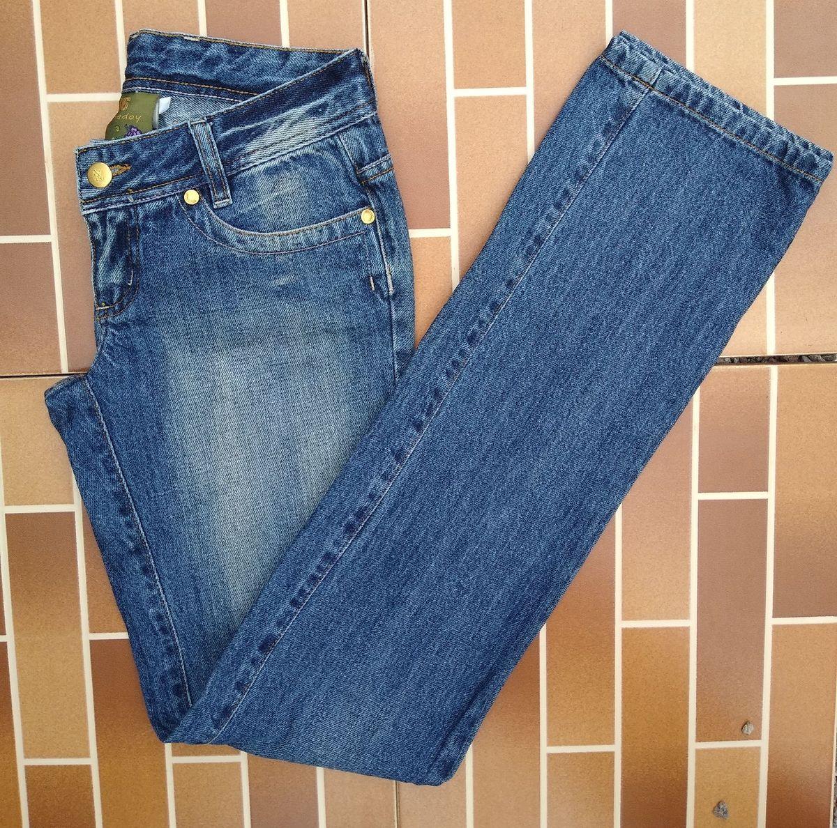 calça someday - calças someday