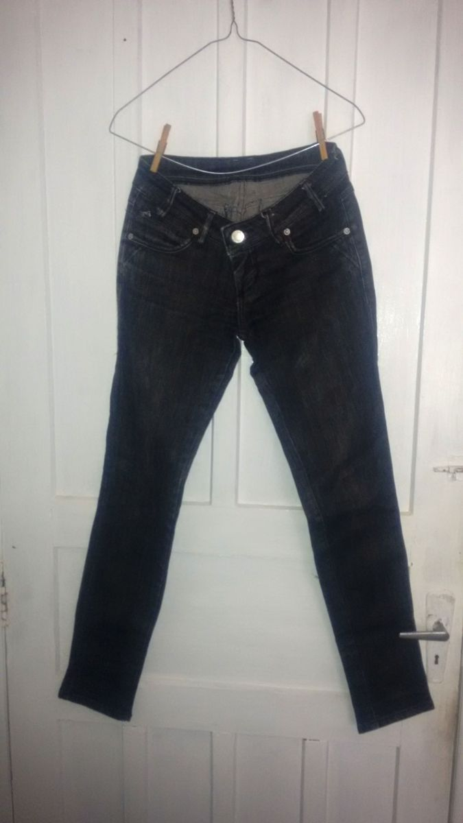 calças jeans - calças sawary-billabong-urban-e-co-dud- 03bbfc75db3