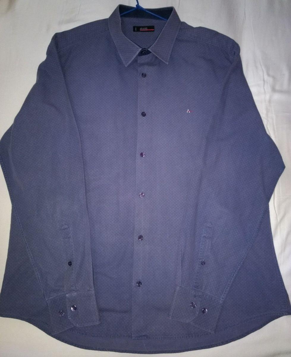 44df90bcfda83 camisa aramis original xxg - camisas aramis.  Czm6ly9wag90b3muzw5qb2vplmnvbs5ici9wcm9kdwn0cy83nty1odexlza2m2y3mtk4mdu0zdu5mgjmmgq5mtlkytqyotexnzfllmpwzw  ...