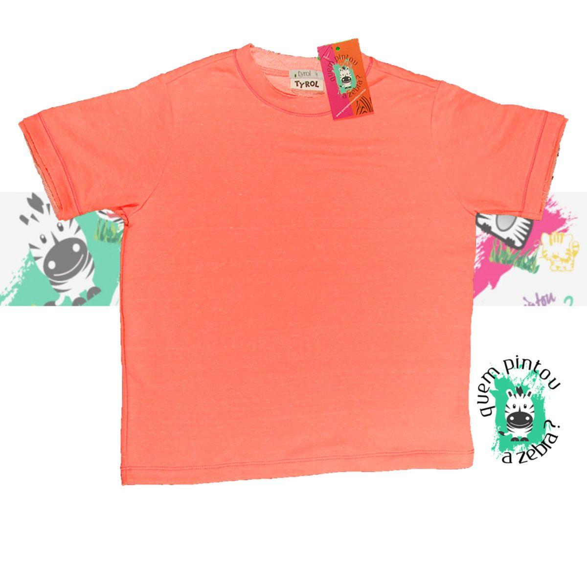 81196cdf4f Camisa Cheguei Tyrol