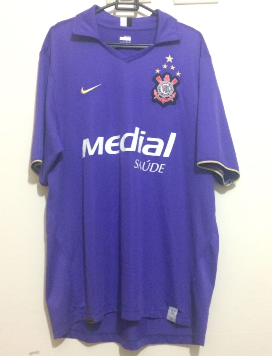 camisa corinthians 2008 - esportes nike.  Czm6ly9wag90b3muzw5qb2vplmnvbs5ici9wcm9kdwn0cy8ymzkwmjivodq5oty0ymrmztk3odmwodjjzdc3zjjjywy0zmvmyteuanbn  ... f0846bda1cae7