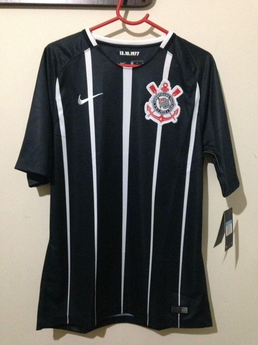bef5a13b2a camisa corinthians ii 17 18 - esportes nike.  Czm6ly9wag90b3muzw5qb2vplmnvbs5ici9wcm9kdwn0cy83mza1ote5lzrkmwuyntq4zmrlmmzjowqwmdg0yzg4m2jhmdvmzjjllmpwzw  ...