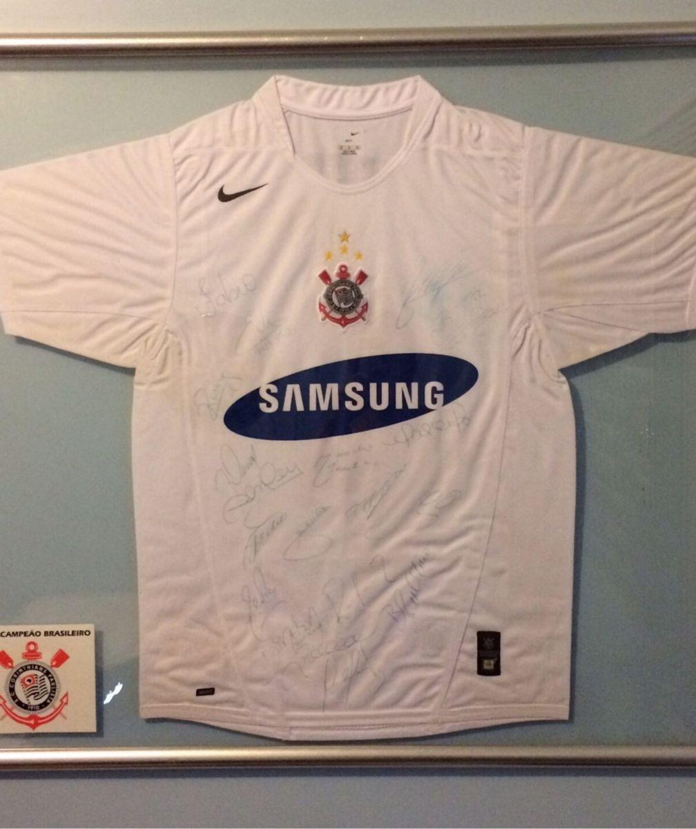 83465b995b Camisa Corinthians - Raridade