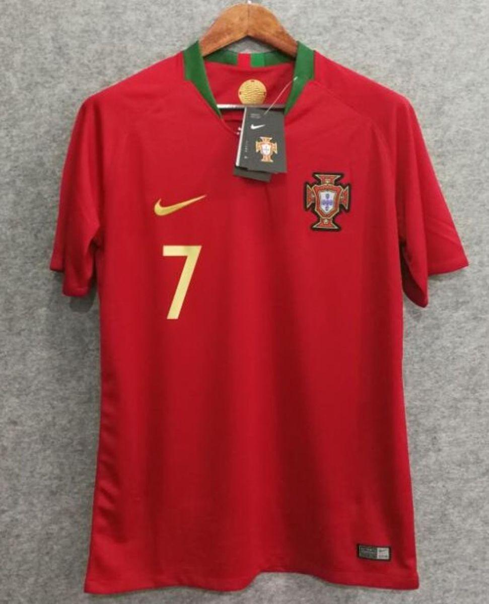 camisa da oficial da seleção portuguesa - camisas nike 7b339dcc1a503