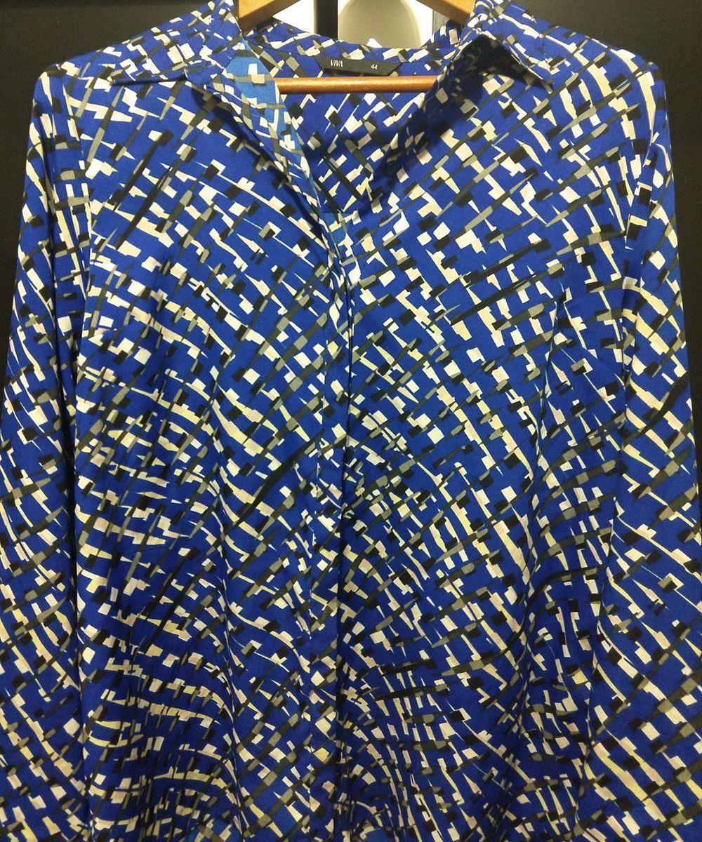 camisa estampada linda - camisas sem-marca