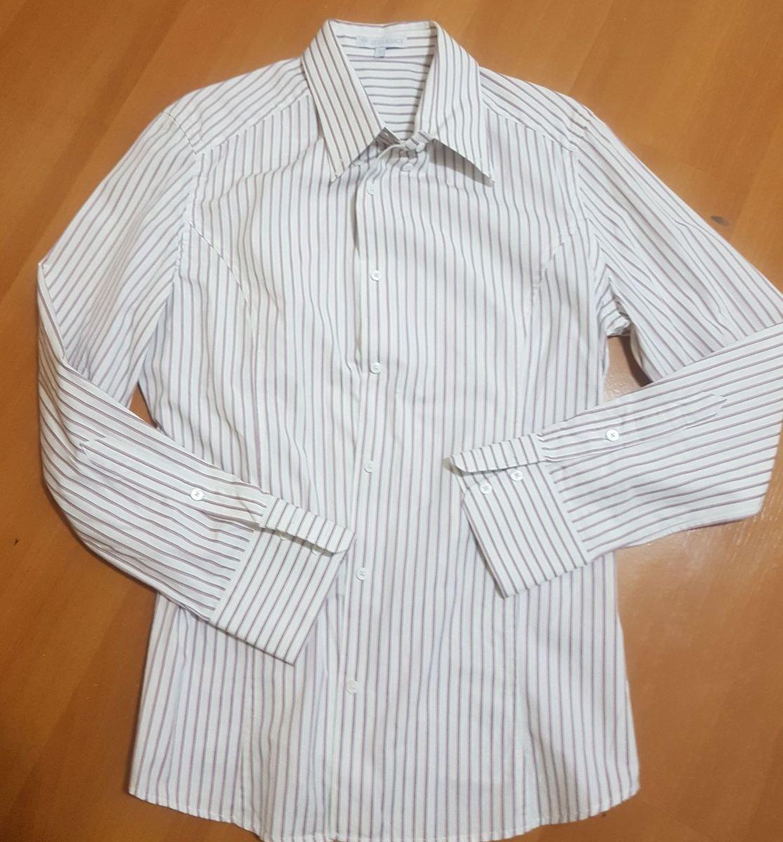 41f6f085f camisa feminina listrada - camisas le-lis-blanc.  Czm6ly9wag90b3muzw5qb2vplmnvbs5ici9wcm9kdwn0cy81njq1odk0lzfimmu3mty2yjkwyja3mwyzmjaxy2u3mze3mddlmwjklmpwzw  ...