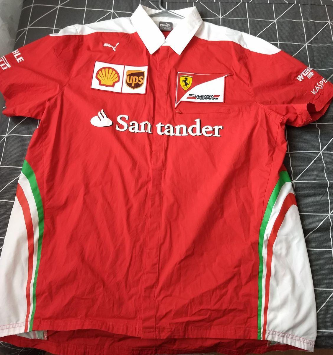 eea003aa8d camisa ferrari fórmula 1 - camisas puma.  Czm6ly9wag90b3muzw5qb2vplmnvbs5ici9wcm9kdwn0cy80mjkyntavotrizmnlmtbhnwm5njviogm0ndq1y2y3nwm4odu4yjauanbn  ...