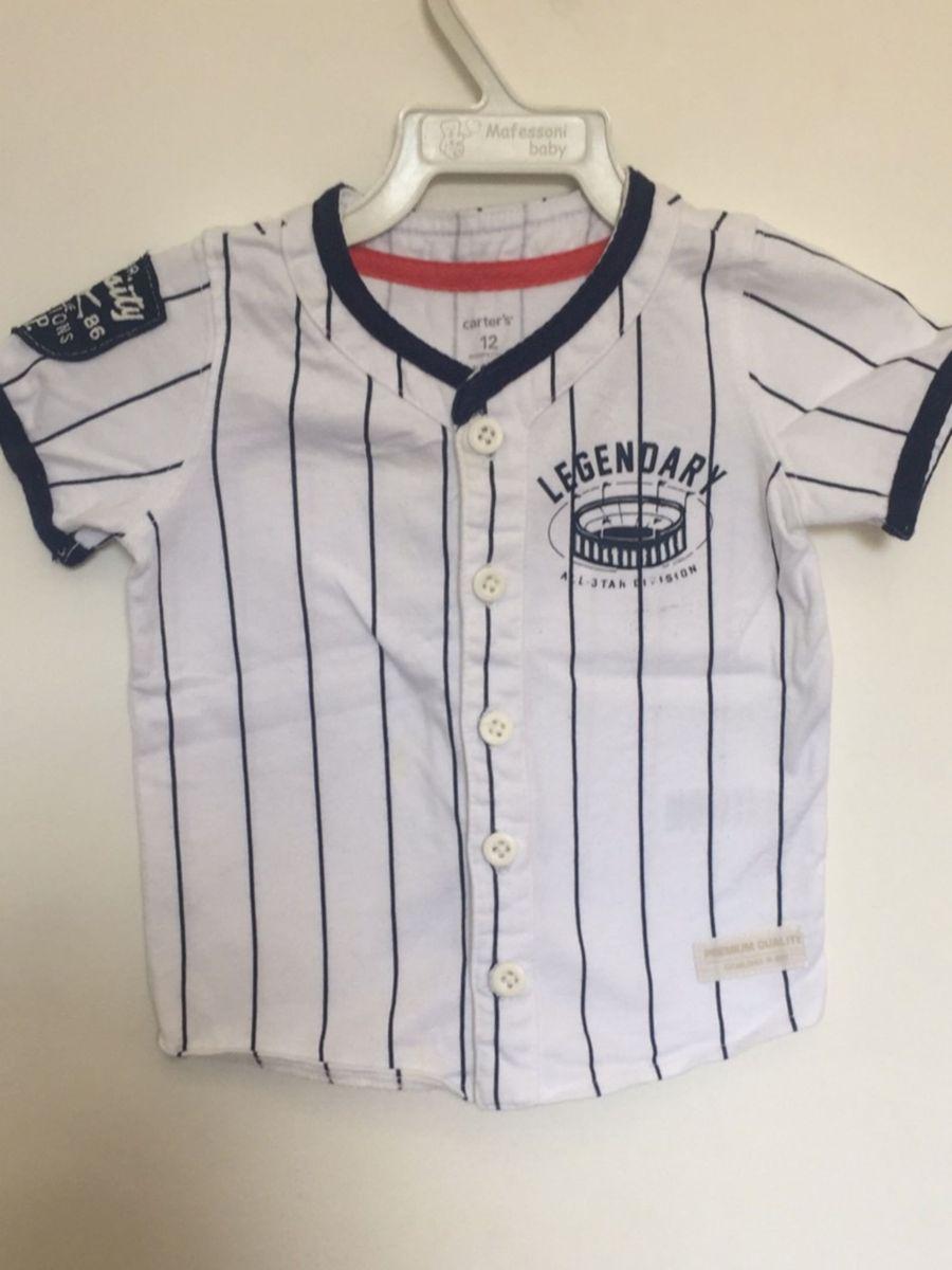 camisa futebol americano carter s - menino carter s 40ebb21c3fd3b