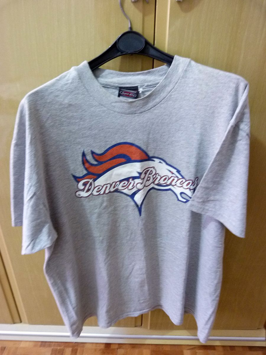 2ac78afce camisa futebol americano nfl denver broncos importada - camisetas nfl