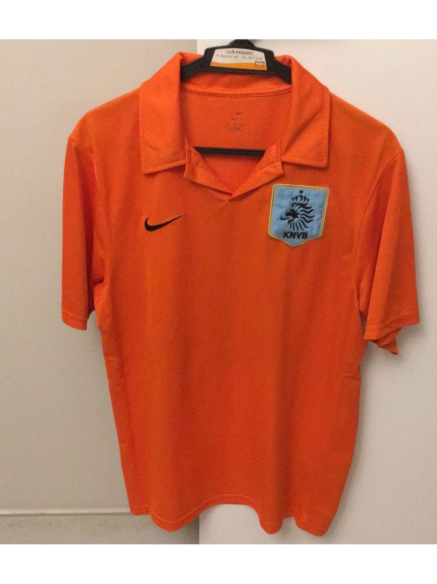 camisa holanda laranja nike 2006 - esportes nike 2d139ca861113