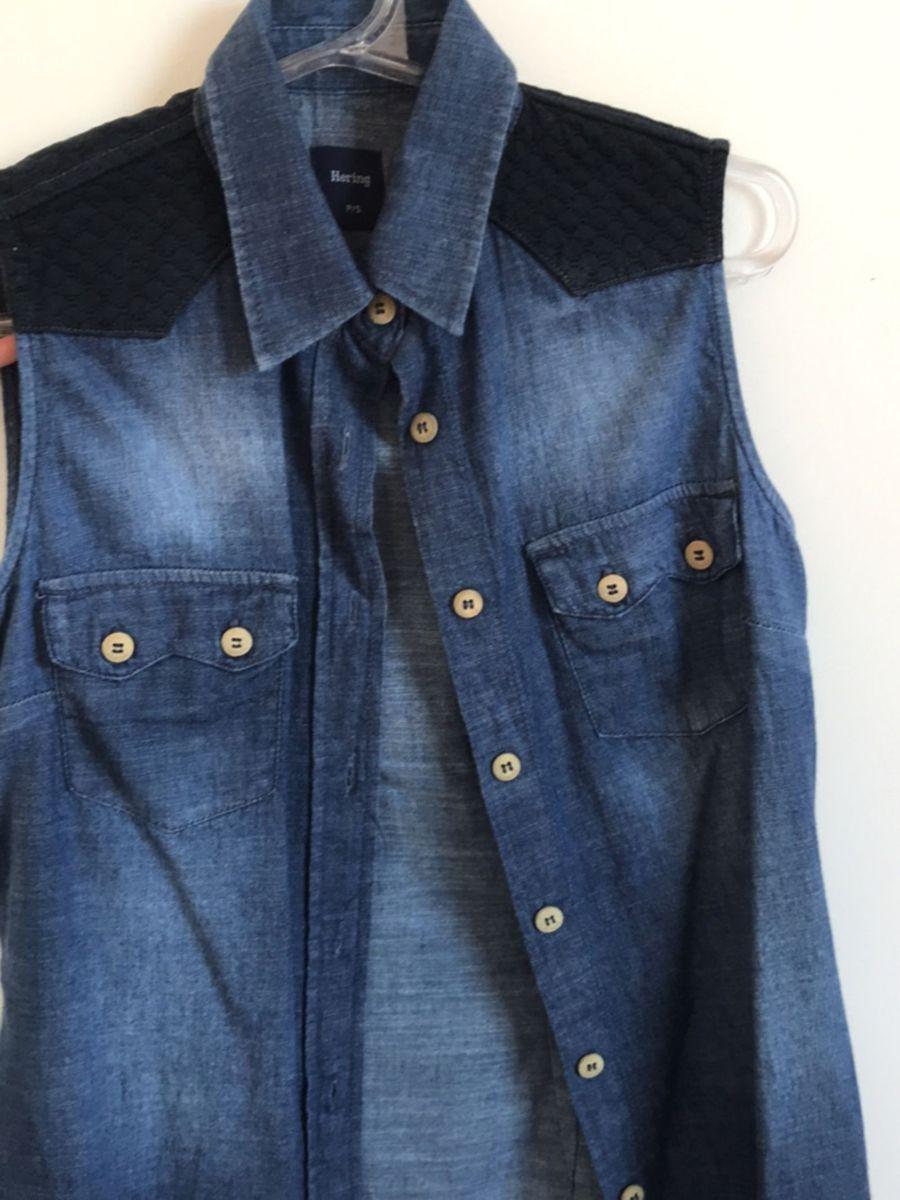 b4c920ba02 camisa jeans hering - camisas hering.  Czm6ly9wag90b3muzw5qb2vplmnvbs5ici9wcm9kdwn0cy80nja3njgzlzg3n2fkztdmzjgxytvjymu3yzfjmwuwoge5mgq2ymfjlmpwzw  ...
