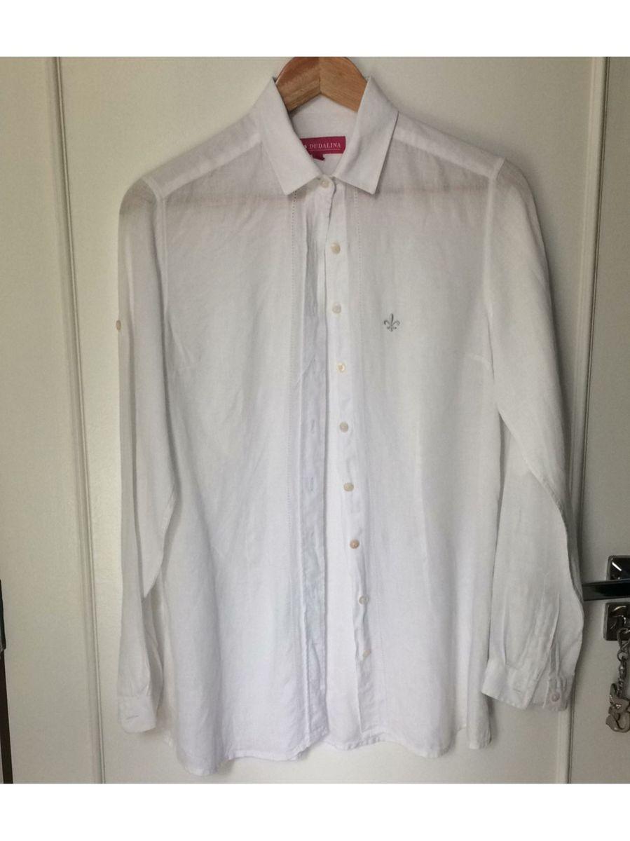 camisa linho dudalina - camisas dudalina.  Czm6ly9wag90b3muzw5qb2vplmnvbs5ici9wcm9kdwn0cy83otgyodgzlznintiznjkxmmy4mgjiyji4ntjiymiymtfjody0mzvhlmpwzw  ... f04642901ef50