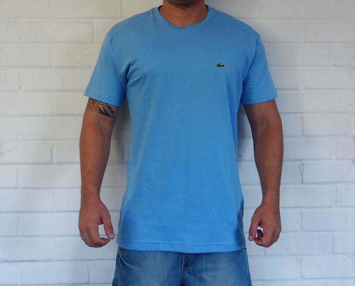 camisa lisa lacoste live - azul - camisas lacoste.  Czm6ly9wag90b3muzw5qb2vplmnvbs5ici9wcm9kdwn0cy81ntk4otmvnzkxmdzimwvjnjy5yjg2yzewmde5nte5zdriotblmjkuanbn  ... fac41d6a48