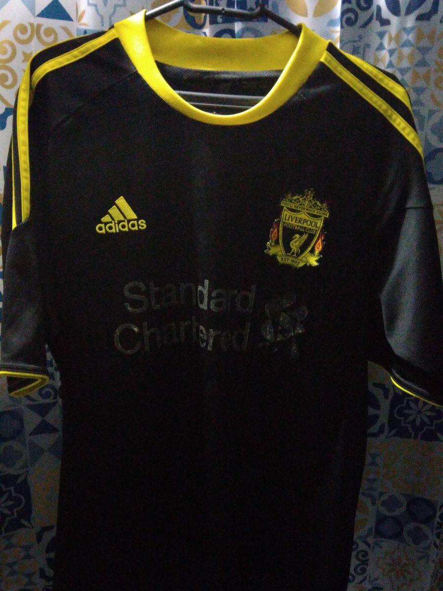 camisa liverpool adidas oficial - camisetas adidas ec6eac1431f4f