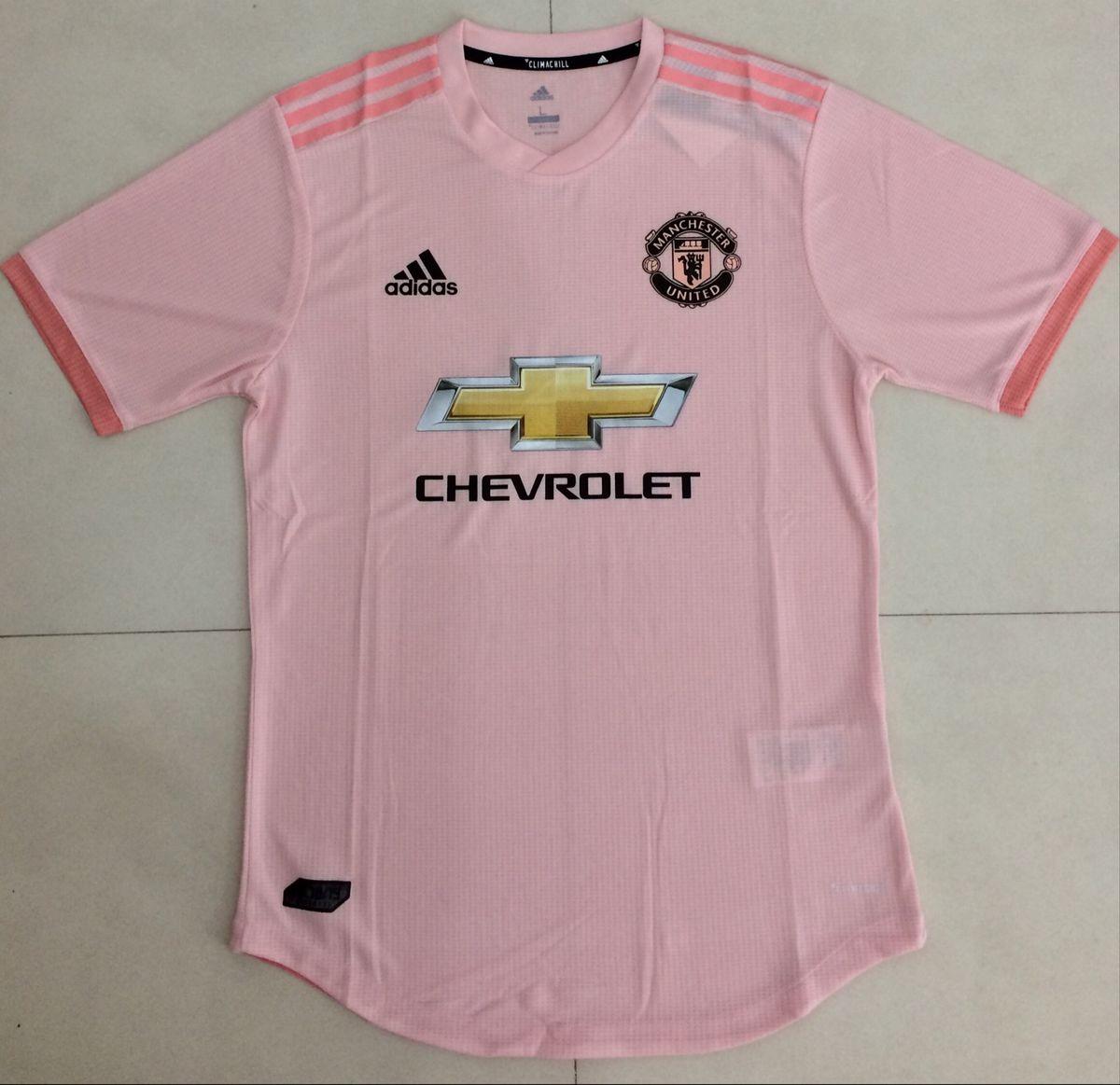 camisa manchester united rosa jogador oficial camisa masculina adidas nunca usado 41325721 enjoei camisa manchester united rosa jogador oficial