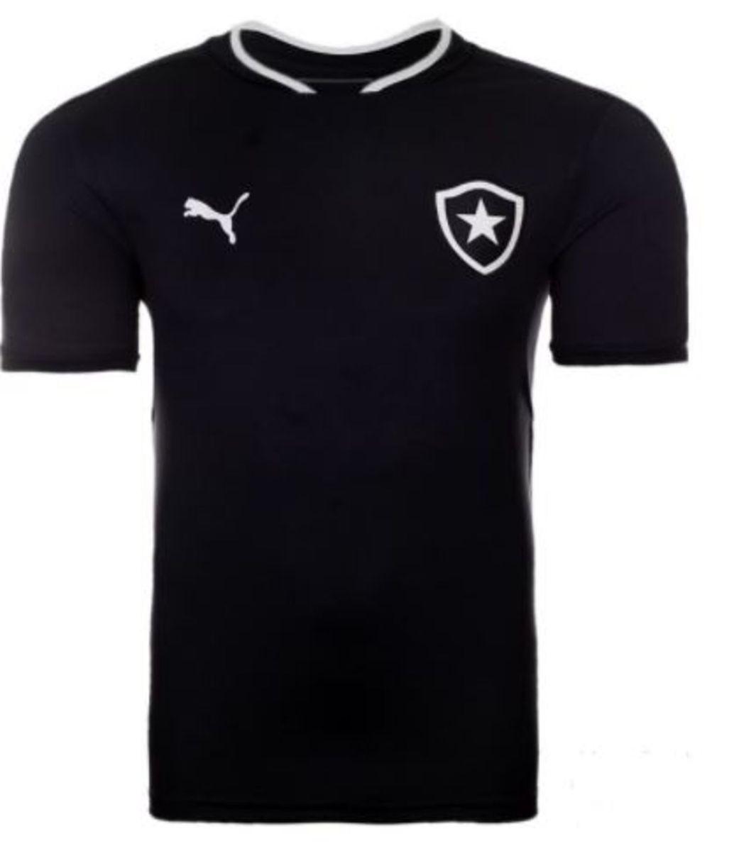dabf213cd1fb2 camisa oficial botafogo 2015 - nova! - esportes puma