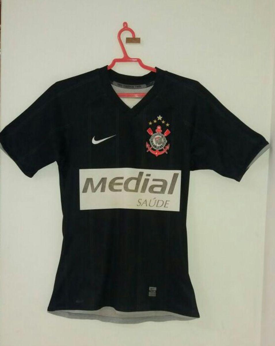 82b00508b2 camisa oficial do corinthians número 10 ronaldo - camisetas nike