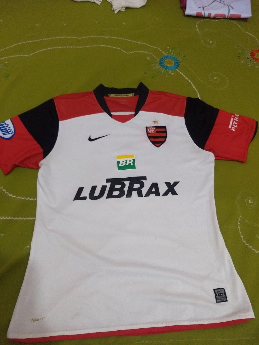 camisa oficial flamengo edição limitada - esportes nike 6cf0a784025eb