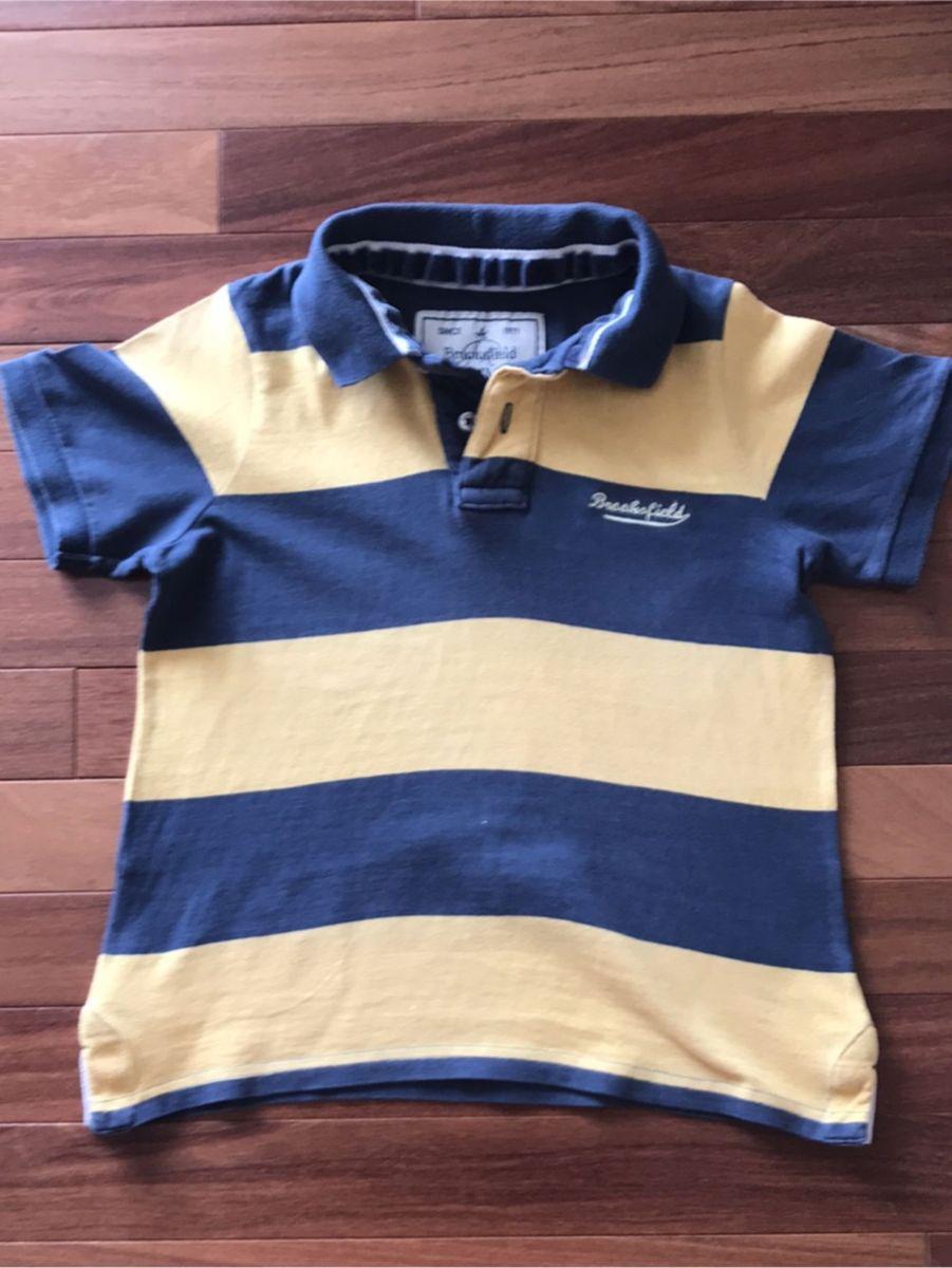 camisa polo brooksfield - menino brooksfield.  Czm6ly9wag90b3muzw5qb2vplmnvbs5ici9wcm9kdwn0cy81nzy1nduylzcwnduzzjawote5mmfiodjiytbkzgmwnjixote2ytc3lmpwzw  ... 50dcc7b3e9079