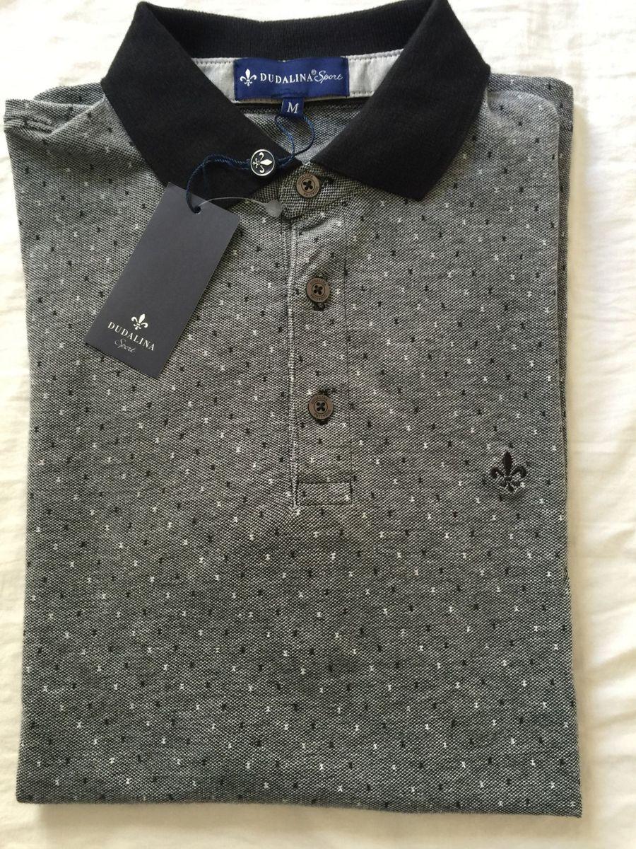 5526e6c6e7709 camisa polo dudalina - camisas dudalina.  Czm6ly9wag90b3muzw5qb2vplmnvbs5ici9wcm9kdwn0cy82nda3odawl2e5ndkynjuwyjm0mtkzzwi1zdvkmze3otkymjjly2vmlmpwzw  ...