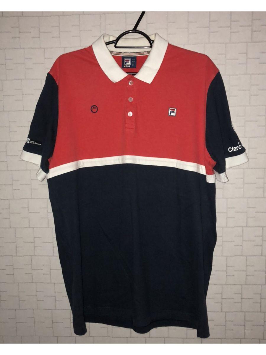 a07974c200 camisa polo fila rio open (g) - camisas fila.  Czm6ly9wag90b3muzw5qb2vplmnvbs5ici9wcm9kdwn0cy80njq1otmzlzi0mge2odayytzlywm4ywe3nwfkogy2ymmwowzim2e0lmpwzw  ...