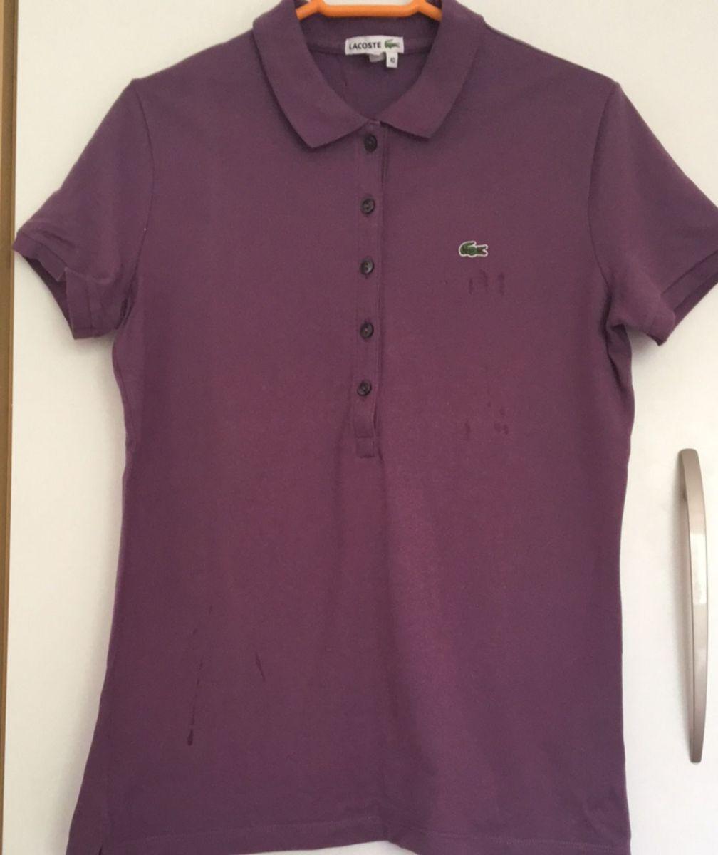 camisa polo lacoste feminina - camisas lacoste.  Czm6ly9wag90b3muzw5qb2vplmnvbs5ici9wcm9kdwn0cy82ndmzmzaylzm5zwi4yjy1mdexnzdioda1ntbmzde3ymzjyta1m2ywlmpwzw  ... a630fef06a