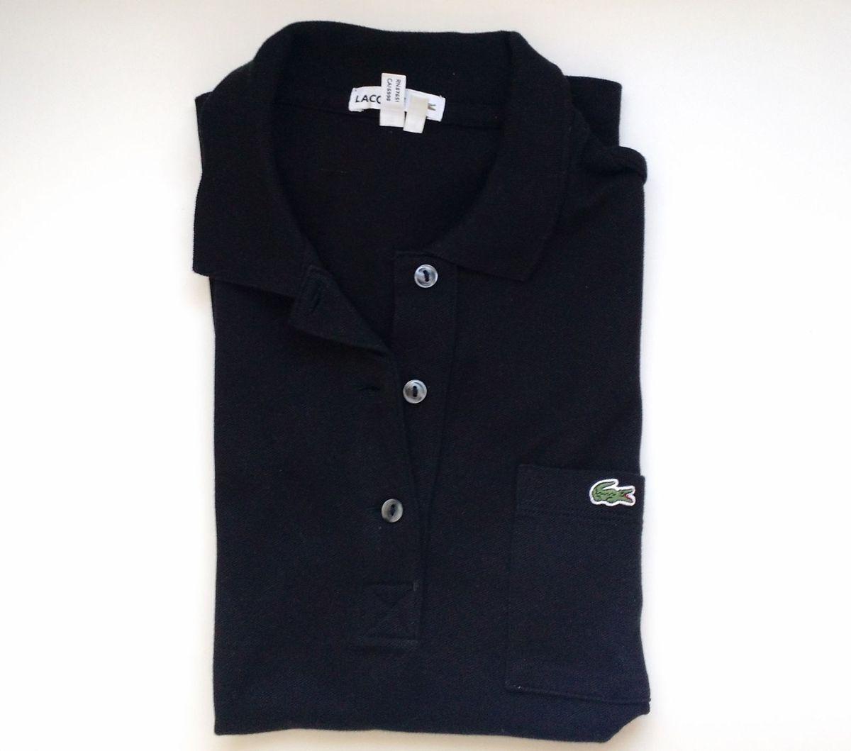 camisa polo lacoste preta - camisetas lacoste.  Czm6ly9wag90b3muzw5qb2vplmnvbs5ici9wcm9kdwn0cy80otu0njgvmtqzmwjkntnlmzhmmdlhmdhknjzjmdu4mtyzymu2odeuanbn  ... e33d4078d3