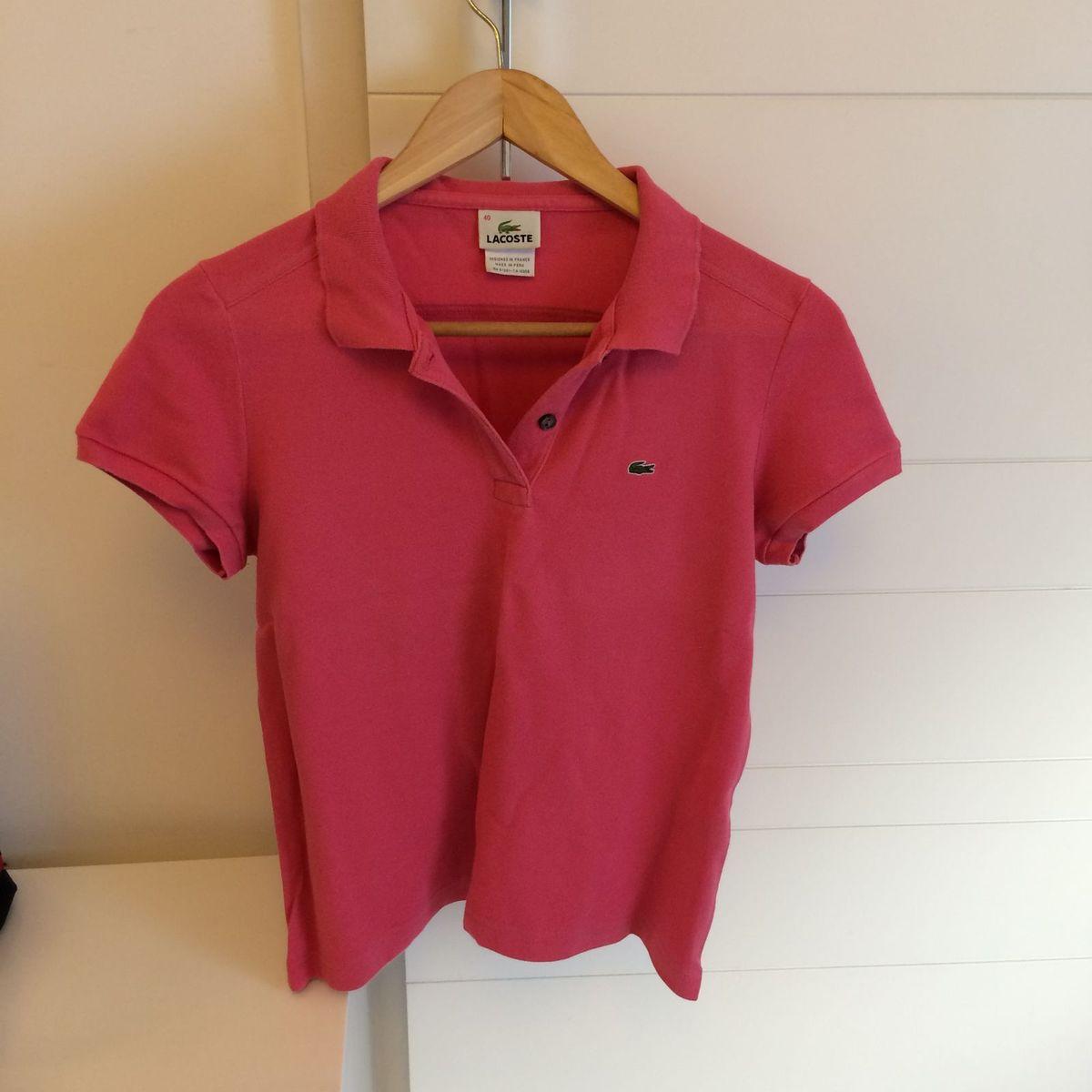 camisa pólo lacoste - blusas lacoste.  Czm6ly9wag90b3muzw5qb2vplmnvbs5ici9wcm9kdwn0cy84ndgxmzuvmzvlndk3y2zkotiwzti4ogu4ngnjogqymwnjndzinmmuanbn  ... 53194d5854