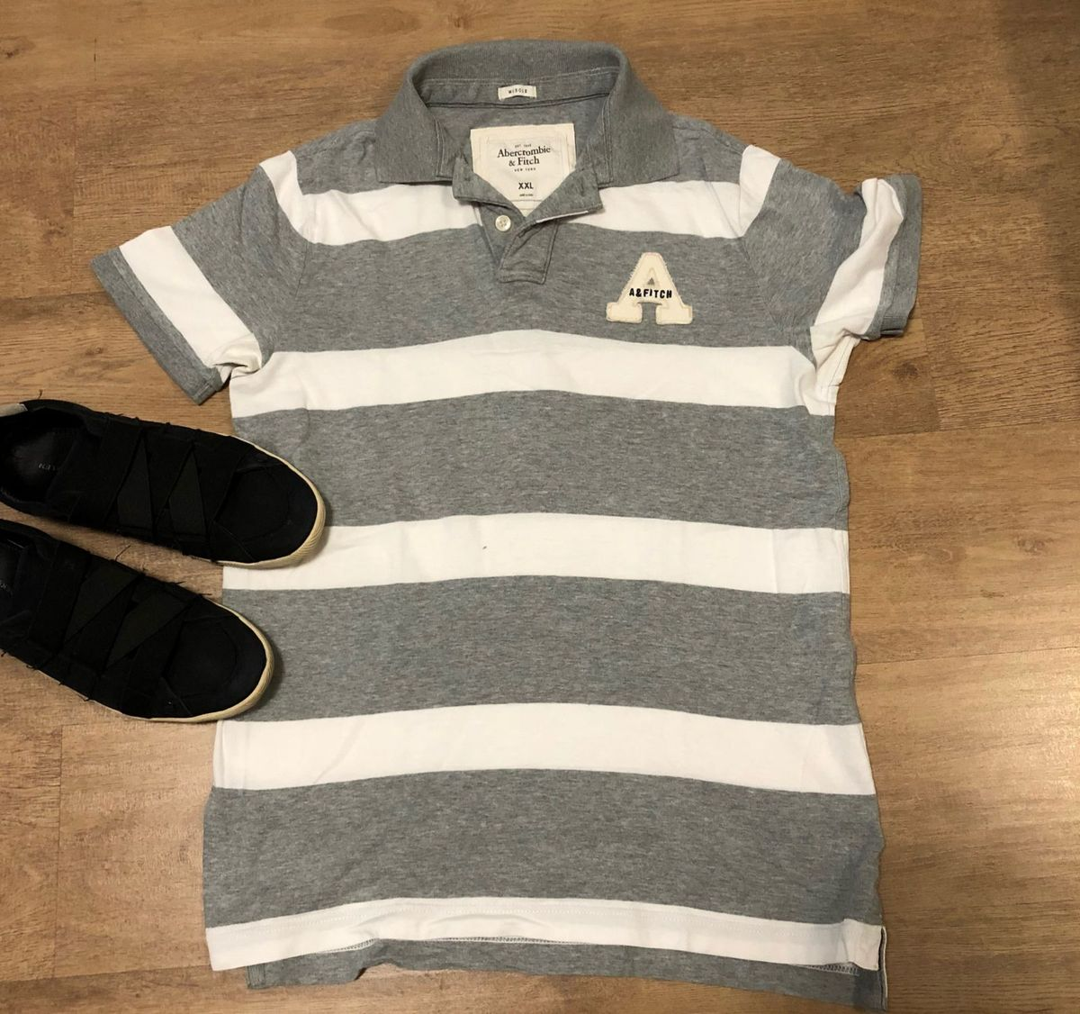 194e457099 camisa polo marca abercrombie  amp  fitch - camisas abercrombie ...