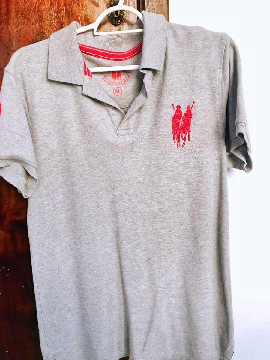 9e5a3e2891ca7 camisa polo polo wear! nova nova ! - camisas polo wear