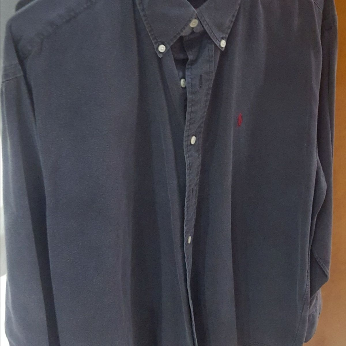 Camisa Polo Ralph Lauren Original - M - Importada  59da5e4bee0
