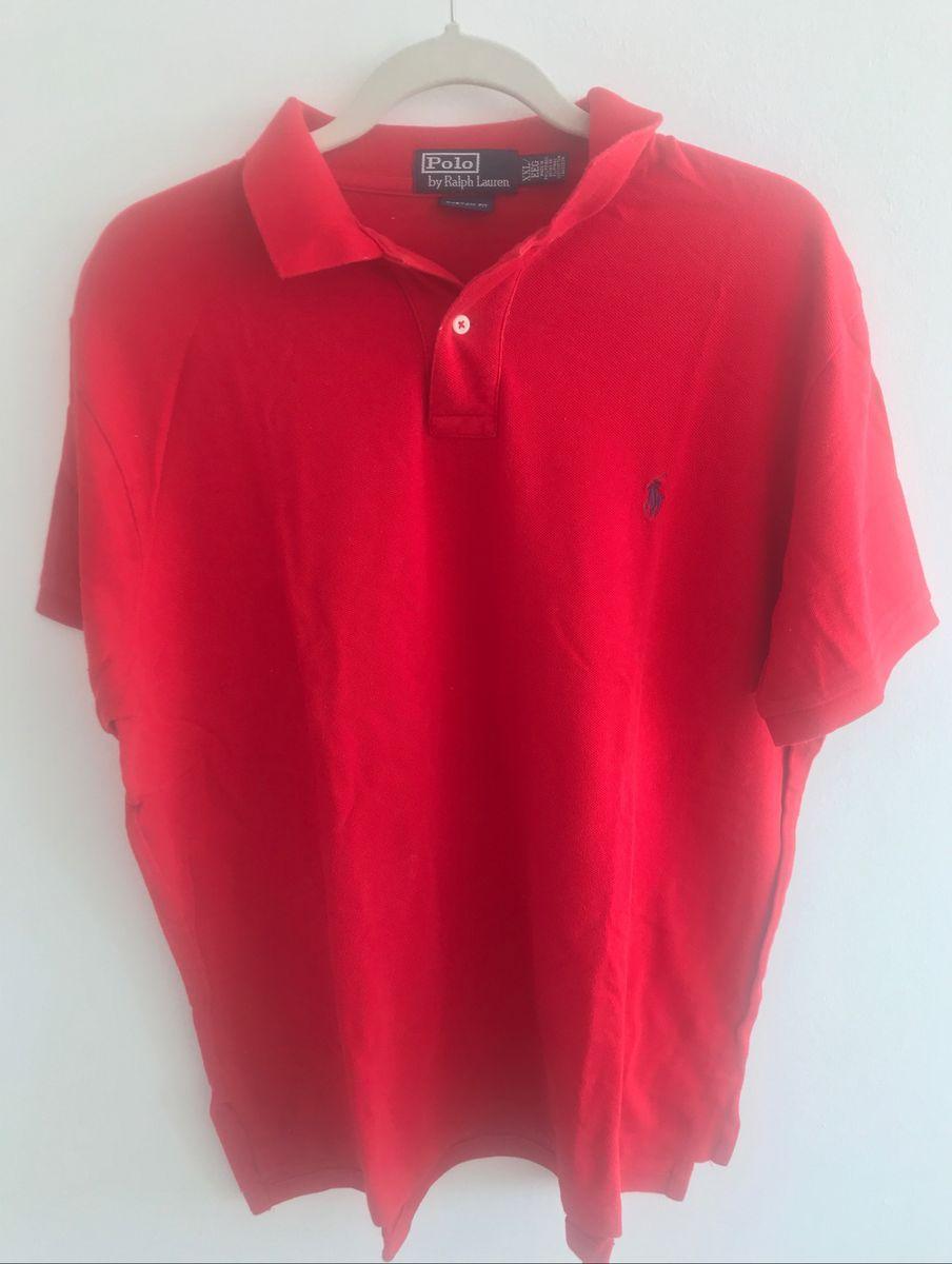 camisa polo ralph lauren - camisas polo ralph lauren