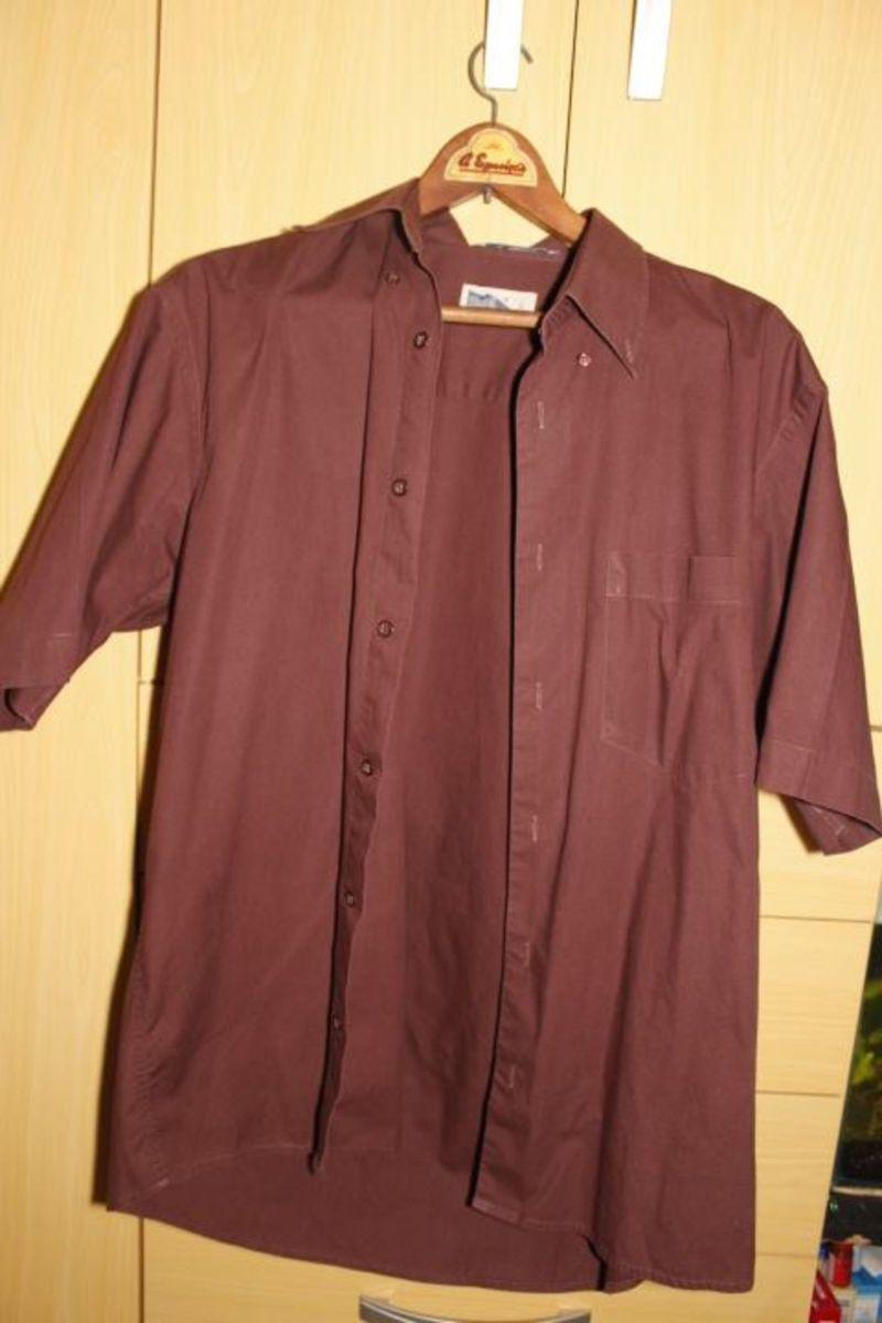 9aff392a6 Camisa Pool Vinho