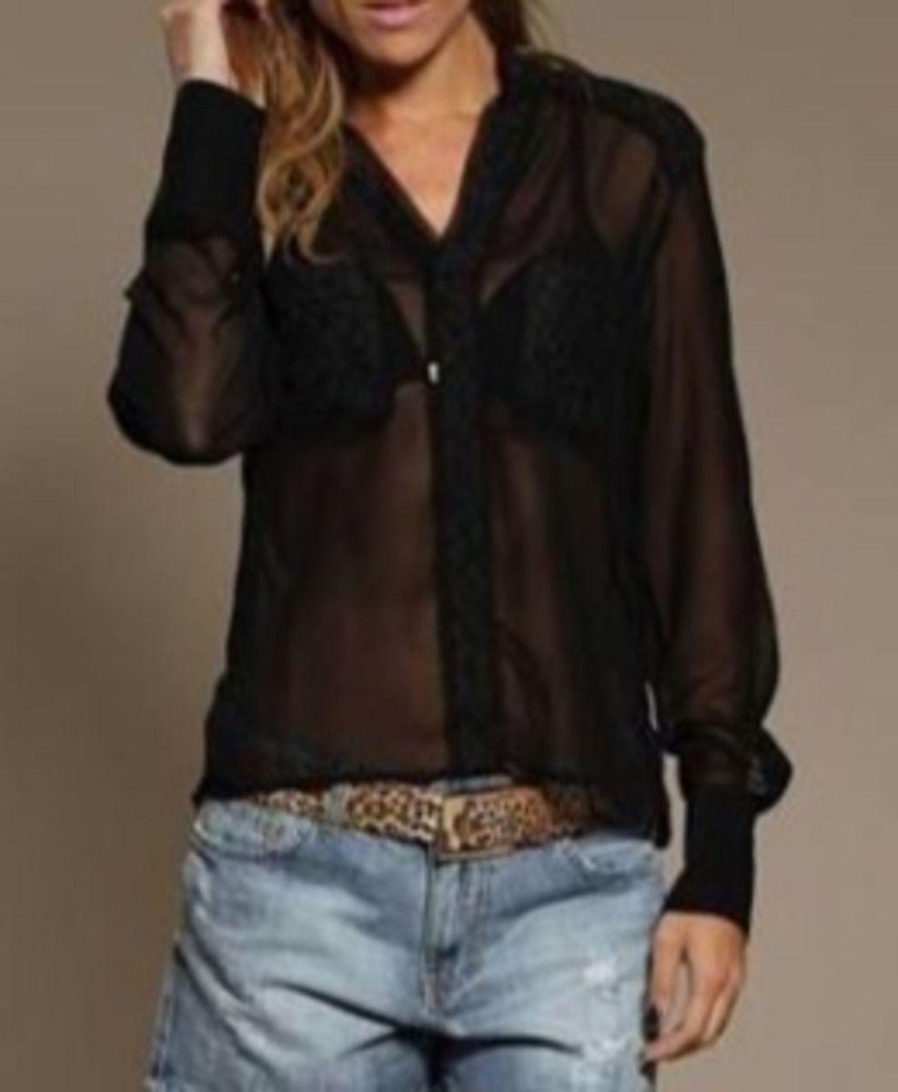 61765b142 camisa preta transparente - camisas sem marca.  Czm6ly9wag90b3muzw5qb2vplmnvbs5ici9wcm9kdwn0cy81mje0nzk1lzc2ntjhntblzwnkytbknge2mtlhzgm0zty4mzc5nwzllmpwzw