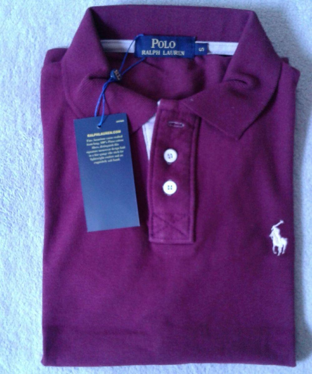 promoção camisa ralph lauren original tamanho p só hoje - camisas ralph- lauren 8e021034f67