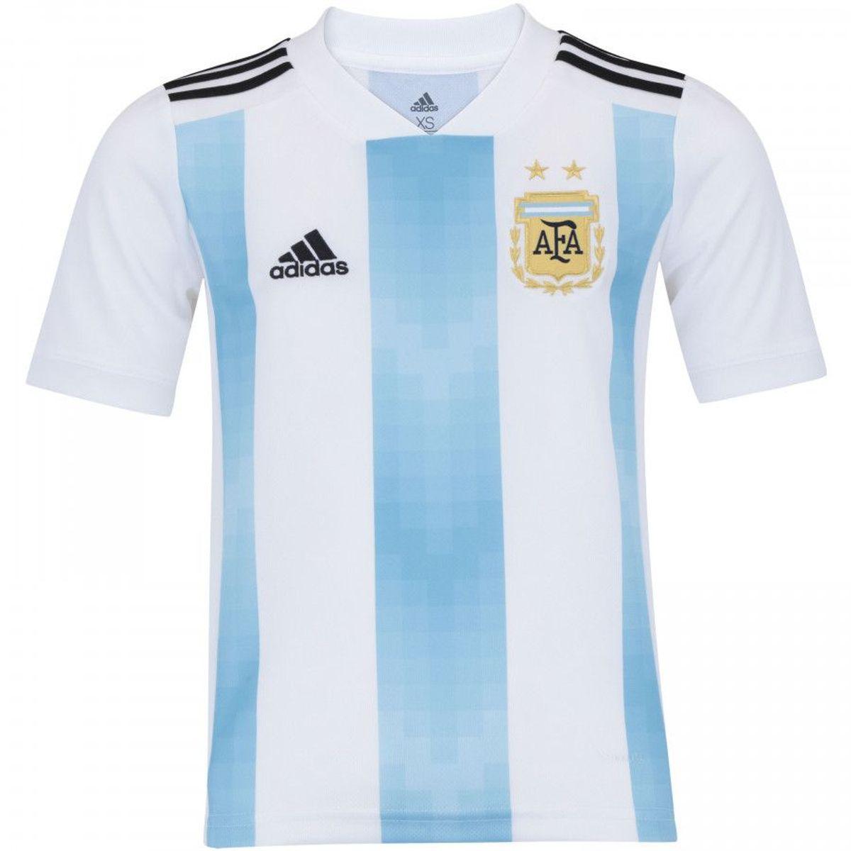 0960b6ccf6 camisa seleção argentina copa russia 2018 camiseta argentina - camisas  adidas