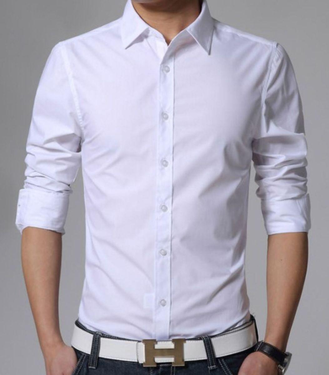Resultado de imagem para camisa sociais masculina