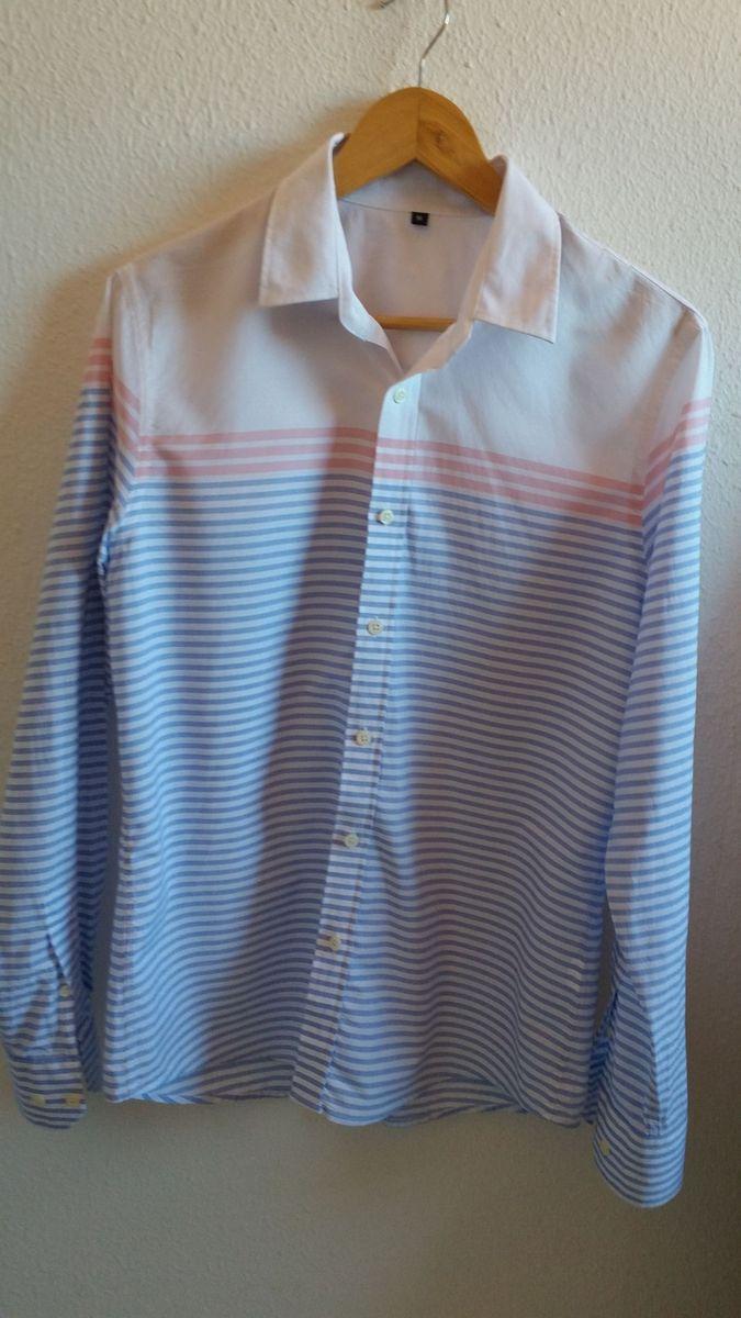 camisa social mega estilosa - camisas bunnys.  Czm6ly9wag90b3muzw5qb2vplmnvbs5ici9wcm9kdwn0cy8ymdm2otevmtvkm2iymmyynjfiytnmmjy4nja1njvmytezywmwmtyuanbn  ... 09869ccf13815