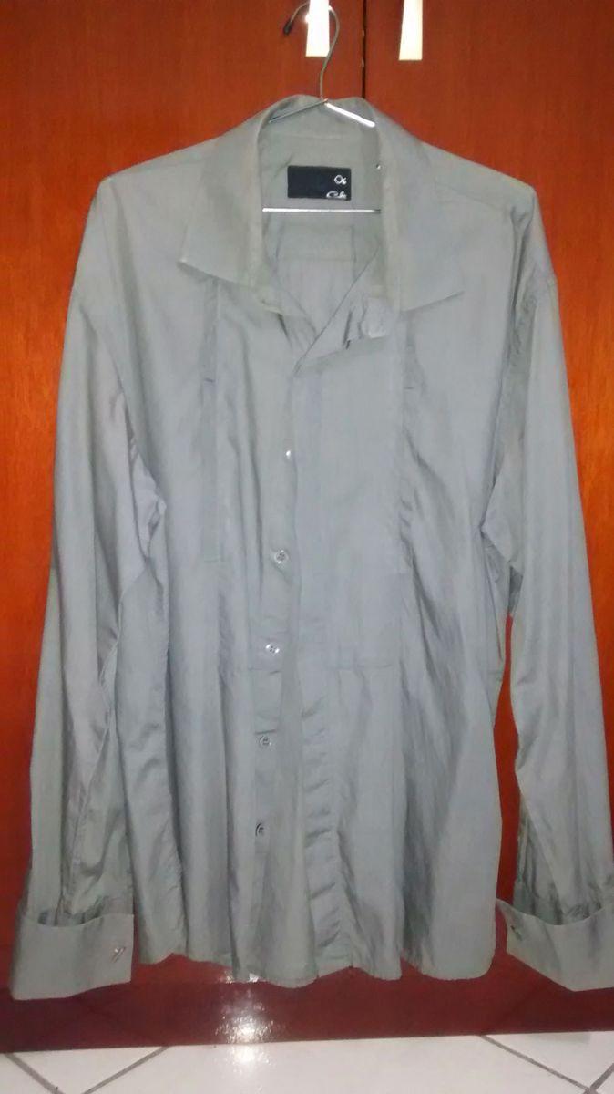 f9e2974f314 camisa social og cult - camisas ogochi.  Czm6ly9wag90b3muzw5qb2vplmnvbs5ici9wcm9kdwn0cy8xmdm5nzg3lzi4otjkyjezodayntdlodq5mwizythimtmzyju2zjvmlmpwzw
