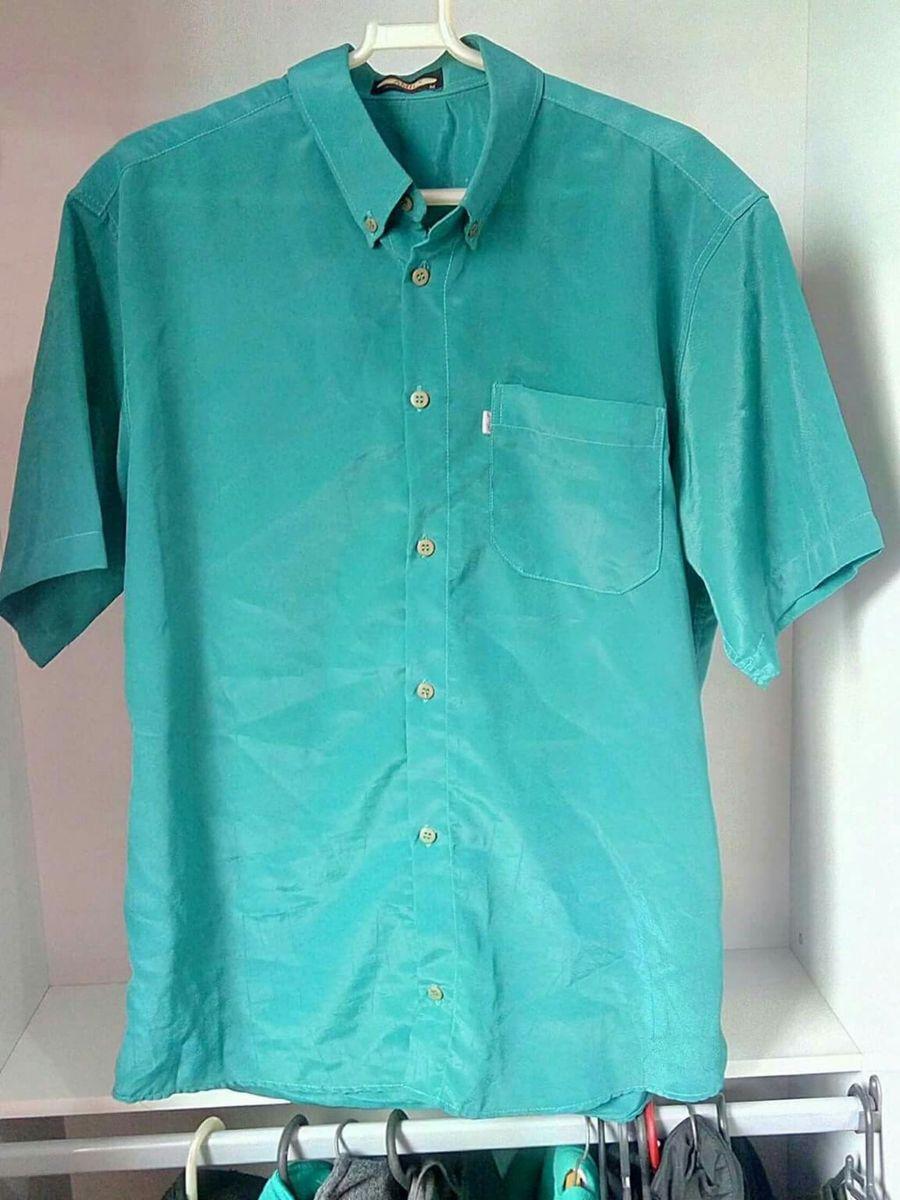 a3126e47d2 camisa social verde água - camisas sem marca.  Czm6ly9wag90b3muzw5qb2vplmnvbs5ici9wcm9kdwn0cy83mzu3odayl2q3otgxmddmywe3njawmtywmwe1m2myzgjlzjdlyta0lmpwzw
