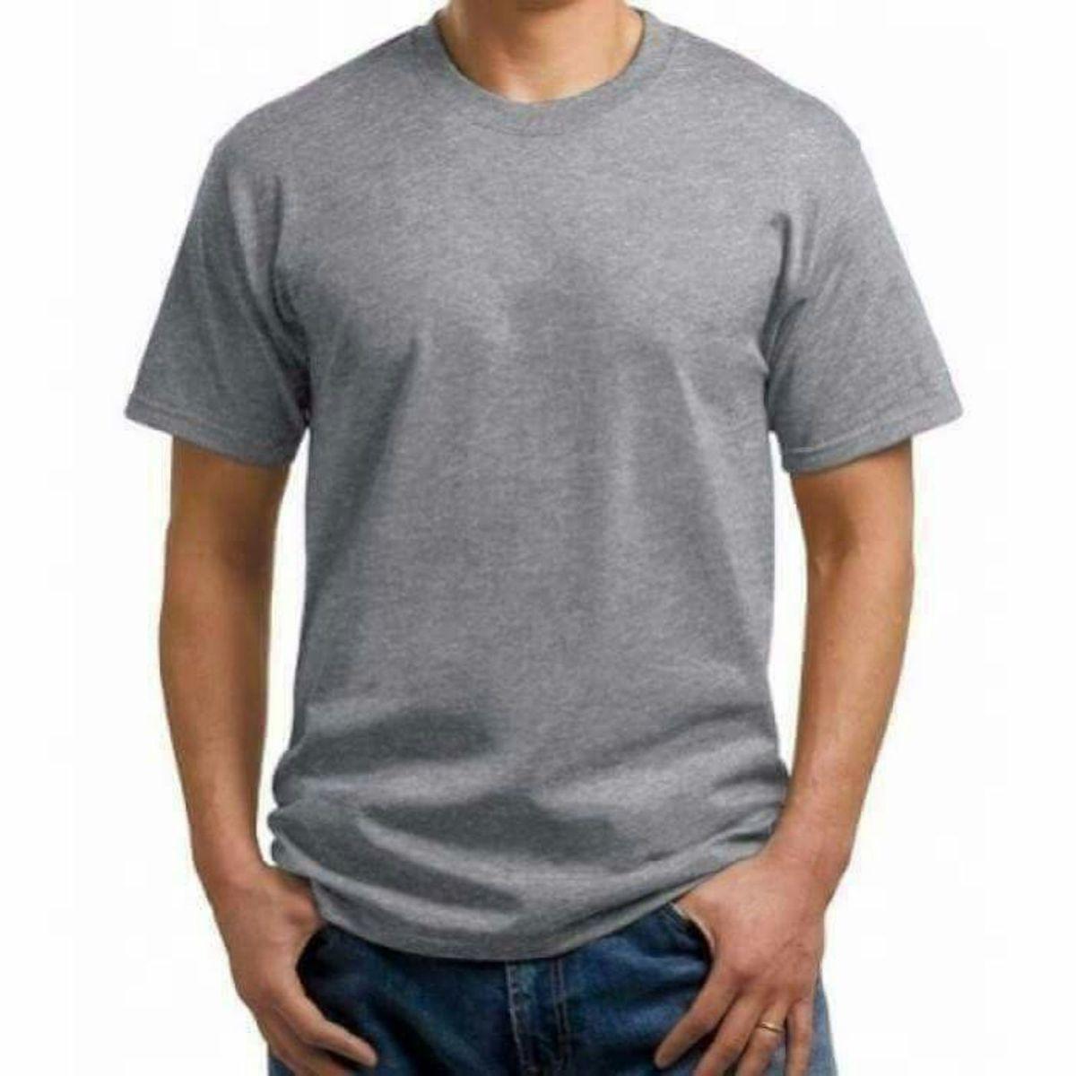 Camiseta 100%algodão Nova  b35cd8d44e3