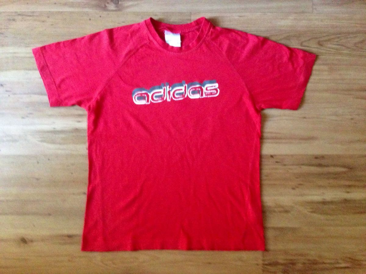 dab21fe97356a camiseta adidas - menino adidas.  Czm6ly9wag90b3muzw5qb2vplmnvbs5ici9wcm9kdwn0cy85mzi0odivmwyzztu5nwy1ywi4yzdjzmixn2rjnmqyzjuyn2qzzguuanbn  ...