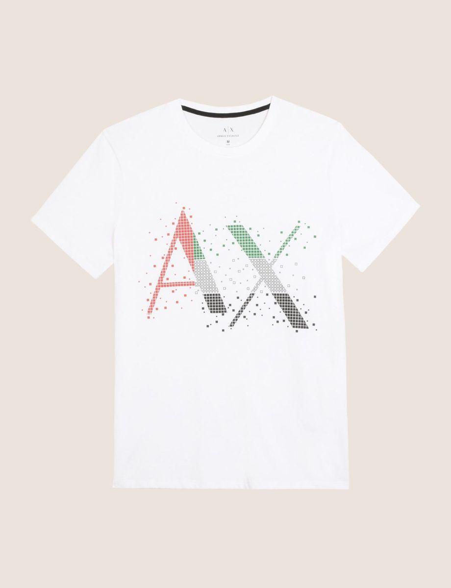 72790ab787 ... 4dfe7289f28 camiseta armani exchange original do site ax - camisetas  armani exchange ...