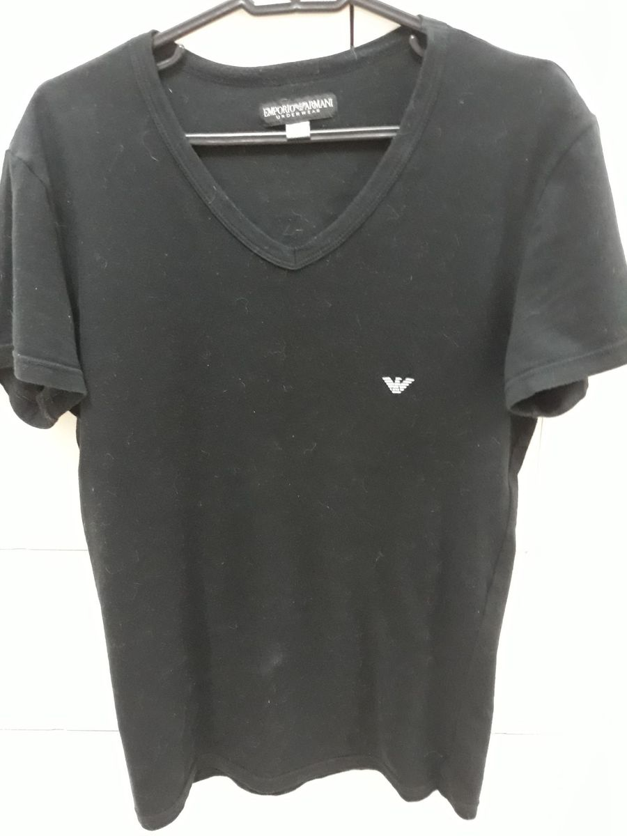c03d02e902c camiseta armani - camisetas emporio-armani.  Czm6ly9wag90b3muzw5qb2vplmnvbs5ici9wcm9kdwn0cy85otg1mty0l2i5mdk2ztjlnwi1owuznjfmyzfhogrmmwy4yji4njdhlmpwzw  ...